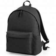 Two-tone fashion backpack (Anthracite)