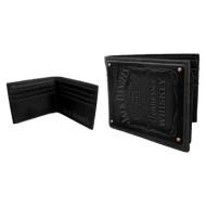 Jack Daniels - Bifold Wallet Leather Patch