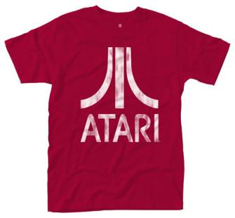 - Atari - Logo