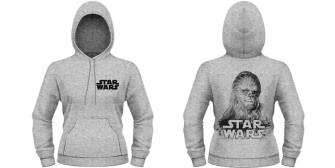 - Star Wars - Chewie