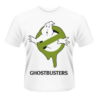 - Ghostbusters - Logo Slime