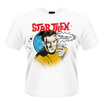 - Star Trek - Beam Me Up Scotty