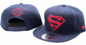 Superman - Red Logo