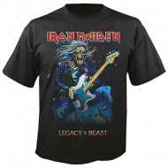 Legacy of the beast - Eddie
