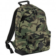 Camo backpack (Jungle)