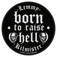 Lemmy | Born to raise hell