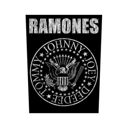 - Classic Seal Logo