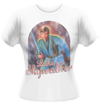 - Star Wars - Luke Skywalker