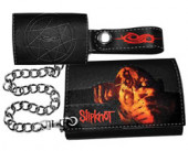 Slipknot, Wallet with Chain