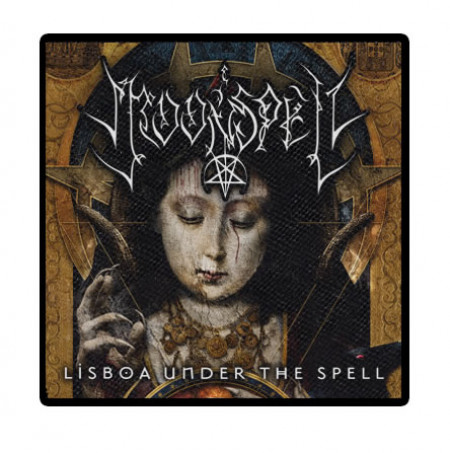 - Lisboa Under the Spell (Patch)