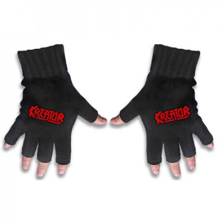 Logo Gloves