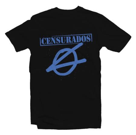 - Logo Censurados (Blue Logo)