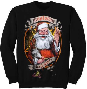 - Hail Santa