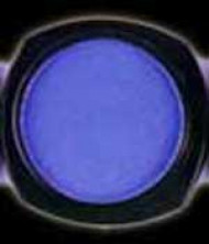 Deep Blue Eyeshadow