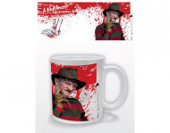 Nightmare on Elm Street - Freddy krueger