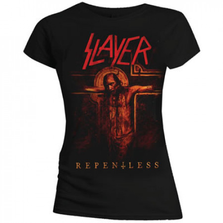 - Repentless Crucifix (Girlie)