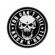 You Can´t Kill Rock N Roll