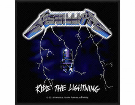 - ride the lightning
