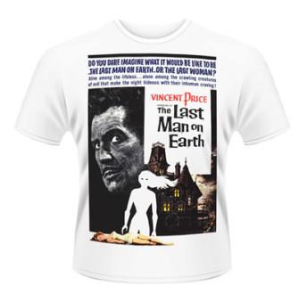 - Horror- The Last Man On Earth