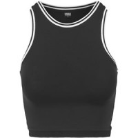Ladies Tech Cropped Top