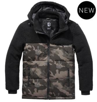 - Jackson Teddyfleece Jacket