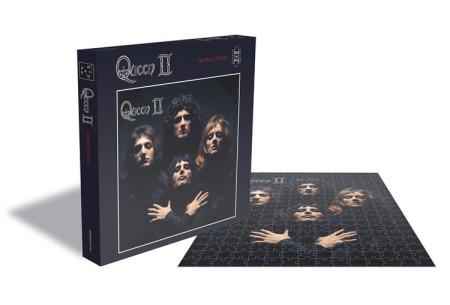 - Queen II