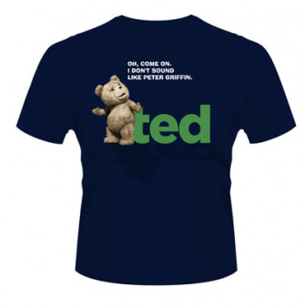 - Ted - Oh Come On