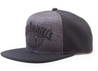 - Jack Daniels - Logo Snap Back