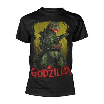 - Godzilla - Godzilla