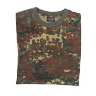 Tshirt Camouflage 1