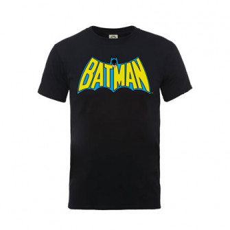 - Batman - Retro Logo