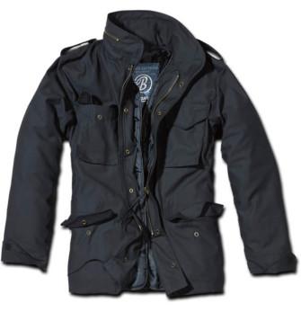 - M-65 Standard black