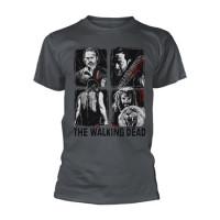 Walking Dead - 4 Photos
