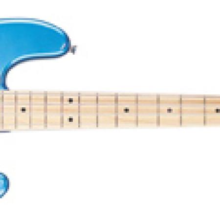 IRON MAIDEN - STEVE HARRIS: P BASS BLUE