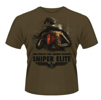 - Sniper Elite - Kill Cam