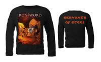Servants of Steel LS