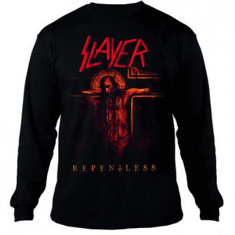 - Repentless Crucifix Pullover
