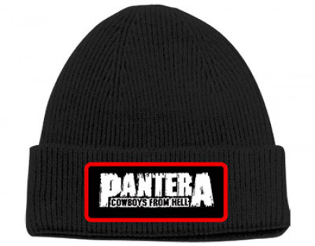 - cowboys from hell Beanie