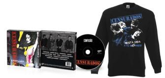 - Confusão (CD + Pullover)