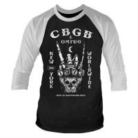 CBGB - Est. 1973