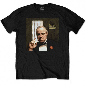 - The Godfather - Pointing