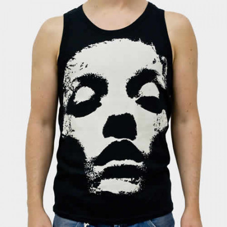 Jane Doe Tank Top