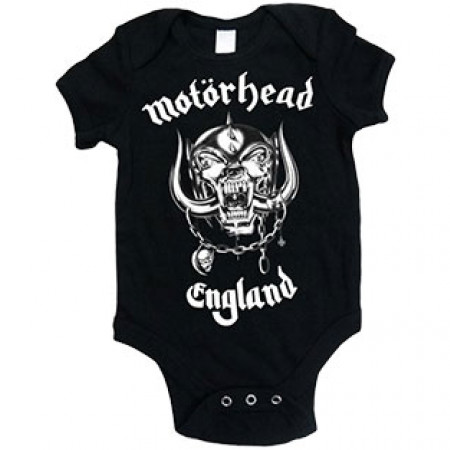 England (Babygrow)