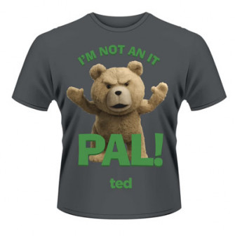- Ted - Pal