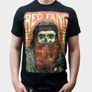 Rusty Beard