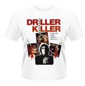 Driller Killer- Classic Poster