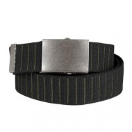 Stone washed buckle
