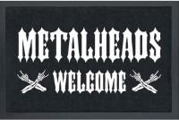 Doormat - Metalheads