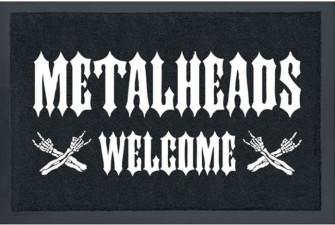 - Doormat - Metalheads