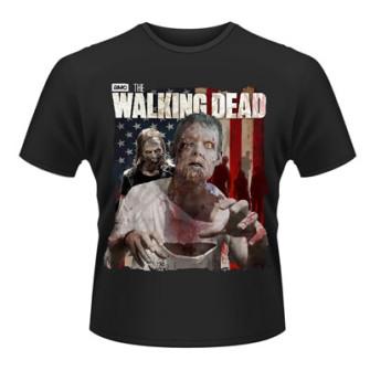 - Walking Dead - Zombie